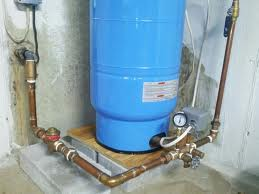 McMackin Mechanical Well Service installation and repair
