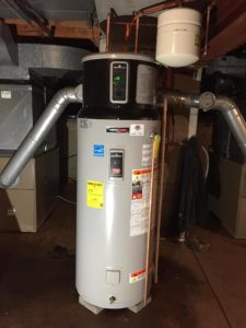 McMacking Mechanical Doylestown and Bucks County Water Heater Installation
