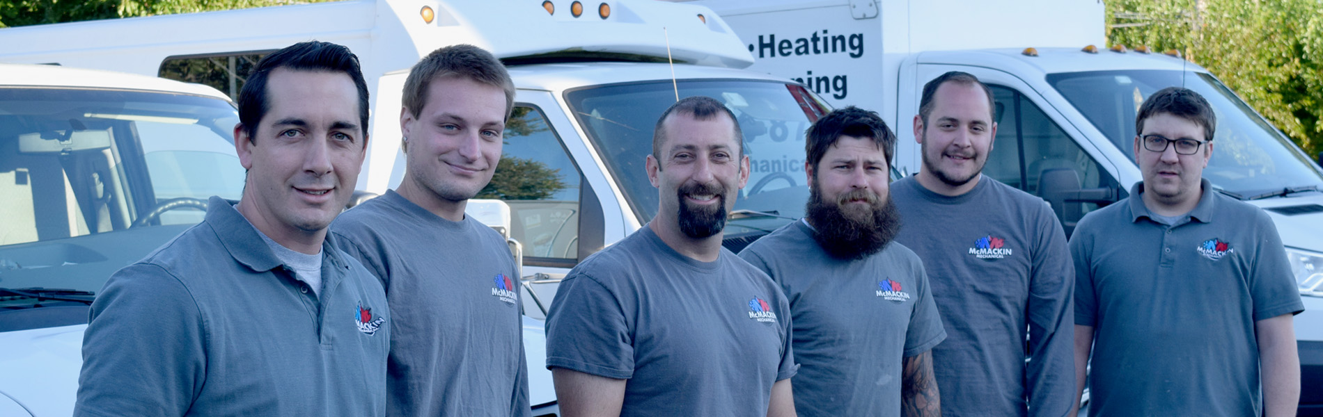McMackin Mechanical Home, Bucks County HVAC, Heating, Air Conditioning installation and repairs