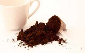 Just Say NO To Coffee Grounds In Your Drain